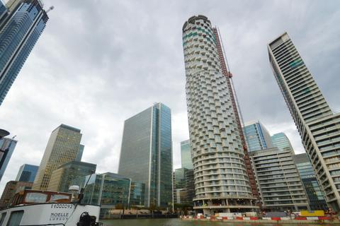 2 bedroom flat for sale - One Park Drive, Canary Wharf E14