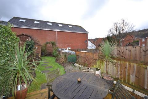 2 bedroom terraced house to rent - Holne Court, Kinnerton Way, Exeter, EX4 2NA