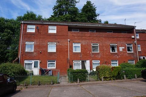 2 bedroom maisonette to rent - Blackbirds Way, Llanrumney, Cardiff. CF3
