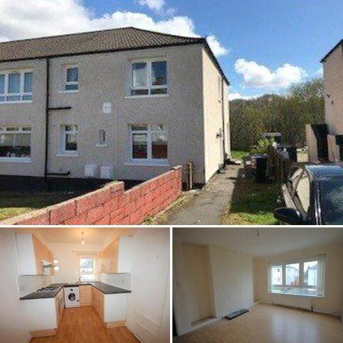 3 bedroom apartment to rent - 95 Wylie Crescent, Cumnock, East Ayrshire, KA18