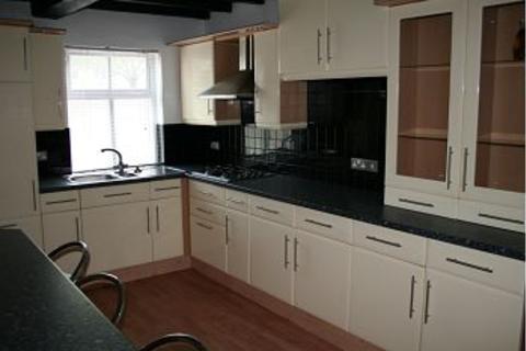 4 bedroom link detached house to rent - Ford Street, Derby, DE1 1EE