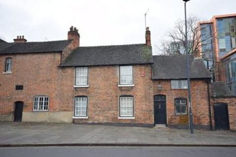 4 bedroom link detached house to rent - The Coach House, Ford Street, Derby, DE1