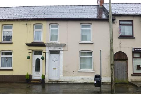 4 bedroom terraced house for sale - Ammanford Road, Llandybie, Ammanford, Carmarthenshire.