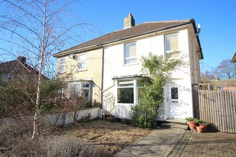 3 bedroom semi-detached house for sale - Ramsden Square, Cambridge