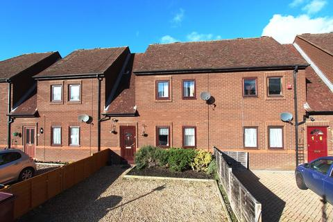 2 bedroom terraced house to rent - St. Giles Close, Reading