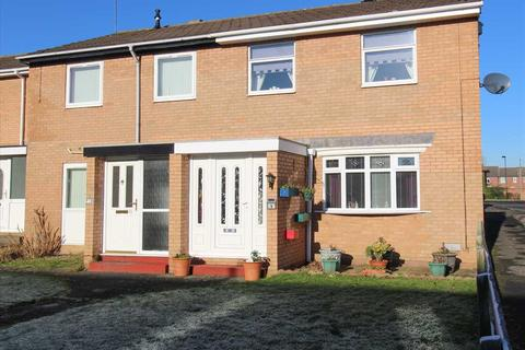 3 bedroom terraced house for sale - Jubilee Court, Annitsford