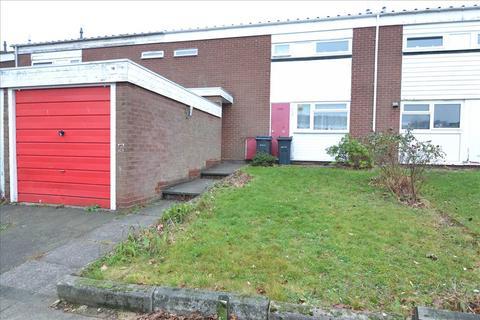 3 bedroom terraced house for sale - Roedean Close, Kingstanding, Birmingham