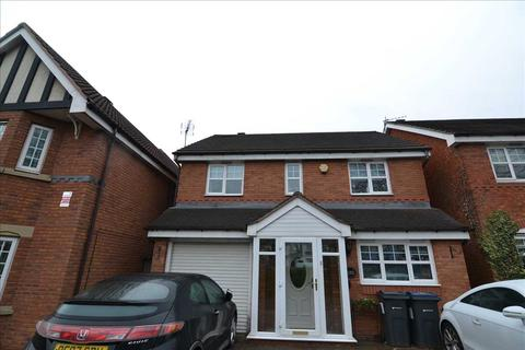 4 Bedroom Detached House For Sale Chester Road Erdington Birmingham