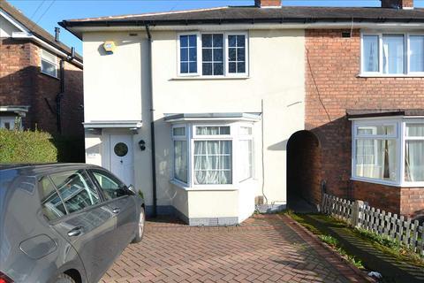 3 bedroom semi-detached house for sale - Cranbourne Road, Kingstanding, Birmingham