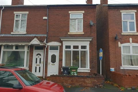 3 bedroom end of terrace house for sale - Essex Street, Walsall