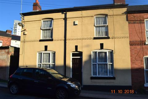3 bedroom end of terrace house for sale - Arundel Street, Walsall