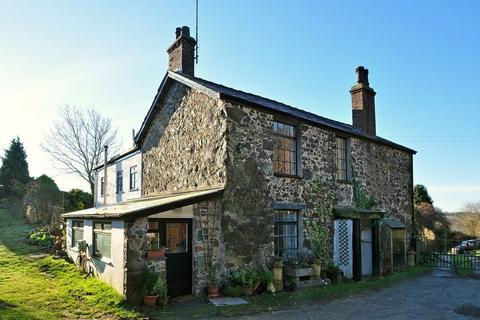 4 bedroom detached house for sale - Caernarfon Road, Bangor, North Wales