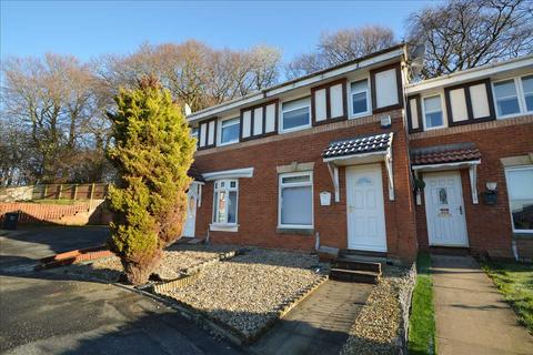 2 bedroom terraced house for sale - Ross Drive, Airdrie