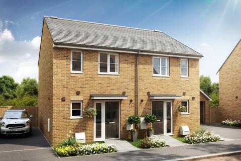 2 bedroom semi-detached house for sale - Shrivenham