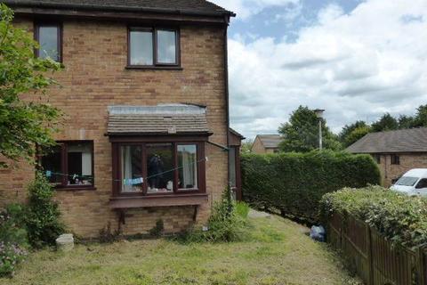 1 bedroom house to rent - Bro Hedydd, Carmarthen, Carmarthenshire