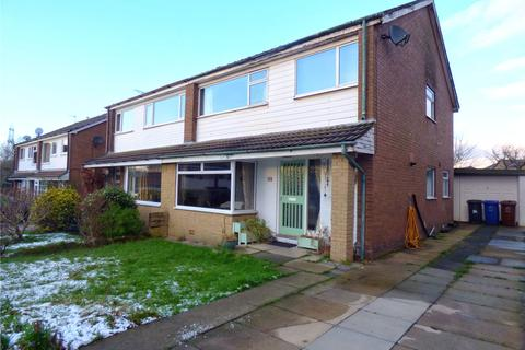 4 Bedroom Semi Detached House For Sale Fernlea Drive Clayton Le Moors