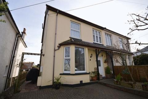 4 bedroom semi-detached house for sale - Poltair Avenue, St Austell