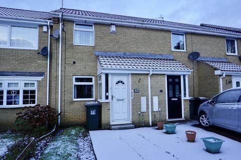 2 bedroom terraced house for sale - Amberley Chase, Killingworth