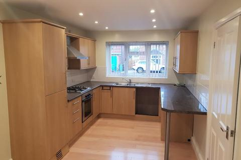 3 bedroom detached house to rent - Lucknow Road, Paddock Wood