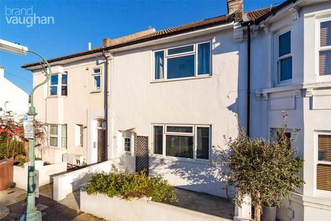 2 bedroom end of terrace house for sale - Westbourne Street, Hove, East Sussex, BN3