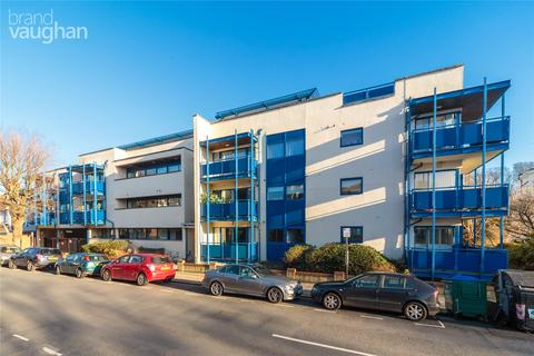 2 bedroom apartment for sale - York Mansions West, York Avenue, Hove, BN3