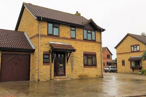 3 bedroom link detached house for sale - Bullfinch Close, Paddock Wood