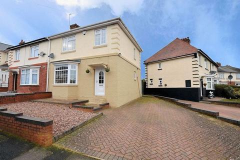 3 bedroom semi-detached house for sale - Marshall Road, Oldbury