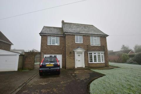 4 bedroom detached house for sale - Queen Elizabeth Road, Humberston, Grimsby