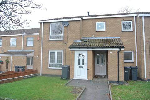 2 bedroom maisonette to rent - The Hurst Way , Erdington, Birmingham