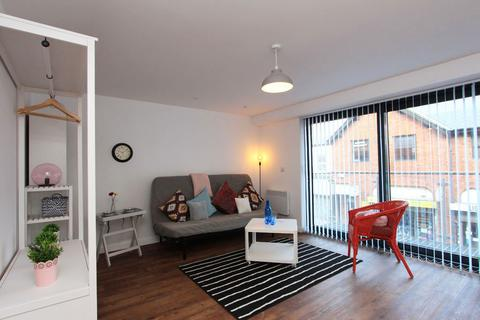 Studio for sale - Wilmslow Road, Manchester, M20