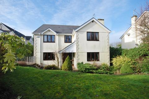 5 bedroom detached house for sale - The Court, Corntown, Vale of Glamorgan, CF35 5BJ