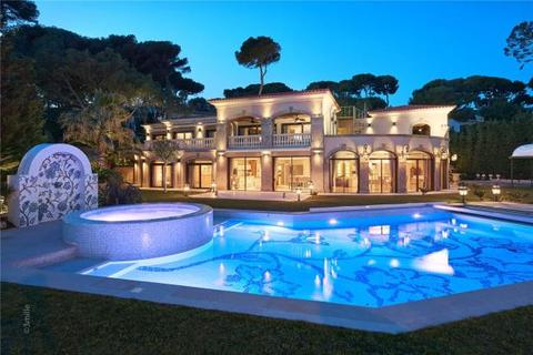 7 bedroom house - Cap D'Antibes, French Riviera