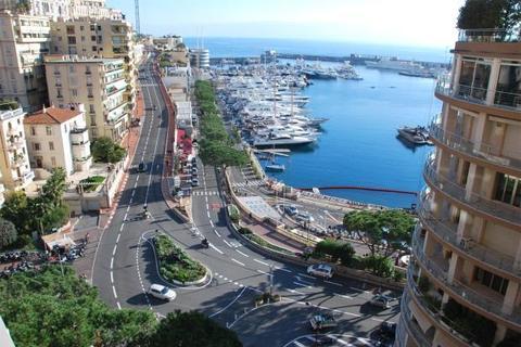 6 bedroom apartment - Le Panorama, Monaco