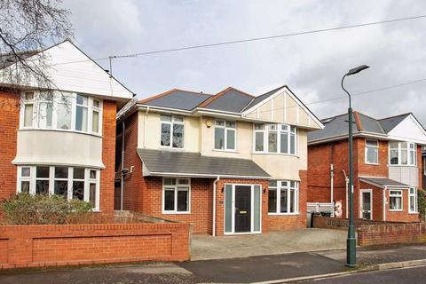 4 bedroom detached house for sale - Exton Road, Bournemouth