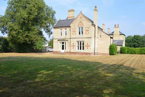 1 bedroom apartment for sale - The Old Rectory, Rectory Park, Stow Road, Sturton by Stow, LN1