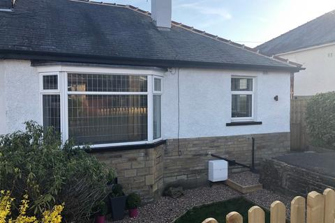 2 bedroom semi-detached bungalow for sale - Thornmead Road, Baildon