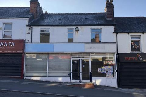 Showroom to rent - Bellhouse Road, Firth Park, Sheffield, S5 6HL