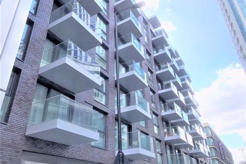1 bedroom apartment to rent - Meranti House, Alie Street, E1