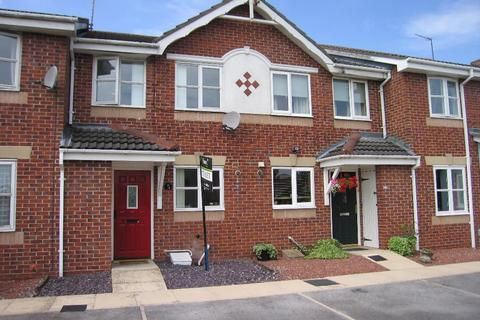 2 bedroom house to rent - Woolsheds Close, HULL, HU5 4GD