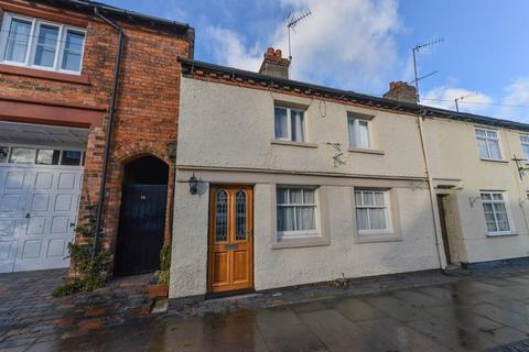 3 bedroom terraced house to rent - High Street, Eccleshall, Stafford