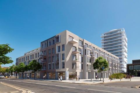 2 bedroom flat for sale - Brighton Road, Worthing, BN11 2EN
