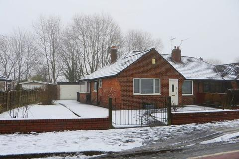 3 bedroom bungalow to rent - Cunningham Drive, Bury, BL9 8PD