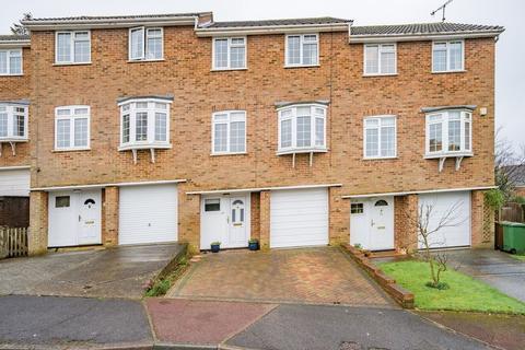 4 bedroom townhouse for sale - Frankfield Rise, Tunbridge Wells