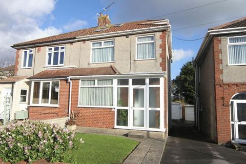 4 bedroom semi-detached house for sale - Elm Road, Bristol