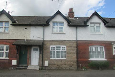 2 bedroom terraced house for sale - Colton Road, Rugeley