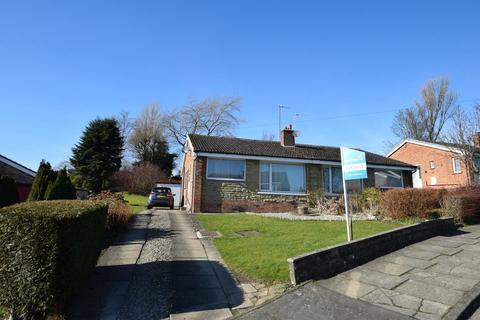 2 bedroom semi-detached bungalow for sale - Middlebrook Drive , Fairweather Green