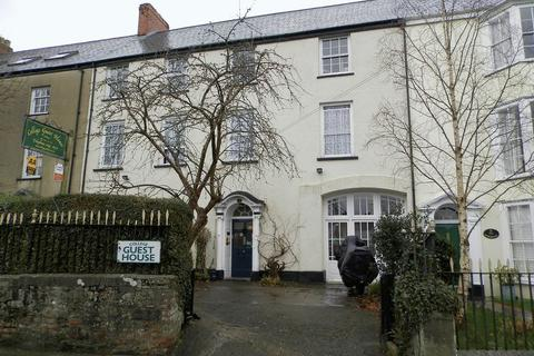 10 bedroom townhouse - Hill Street, Haverfordwest