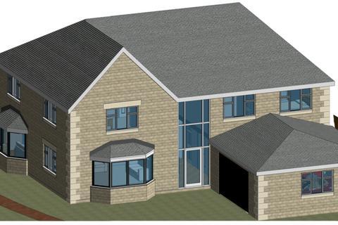 5 bedroom detached house for sale - Plot 13, Shepherds View, Killamarsh, S21