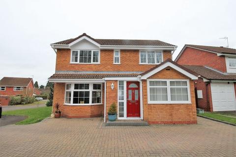 5 bedroom detached house for sale - Steeple Close, Barnwood, Gloucester