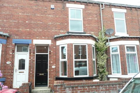 2 bedroom terraced house to rent - Lindley Street, Holgate